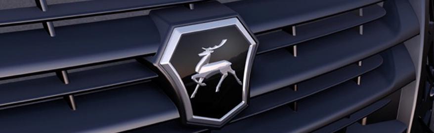 ГАЗ начнет выпуск собственной коробки-автомата