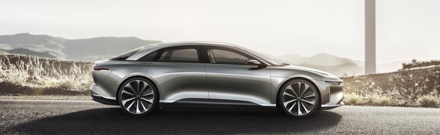 Главный конкурент Tesla предложил Ford купить себя