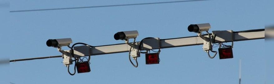 Камеры будут штрафовать еще за одно нарушение