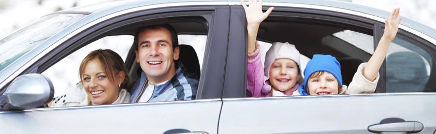 C 1 июля российским семьям станет проще купить машину