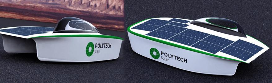 В России построят электрический солнцемобиль