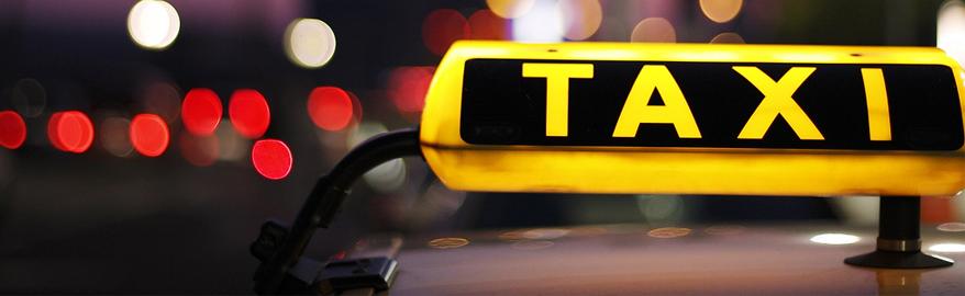 Закон о такси 2017 прошел первое чтение