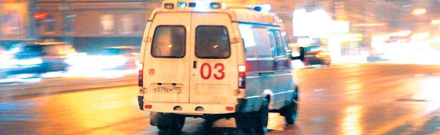 Госдума одобрила закон о наказании за непропуск «скорой»