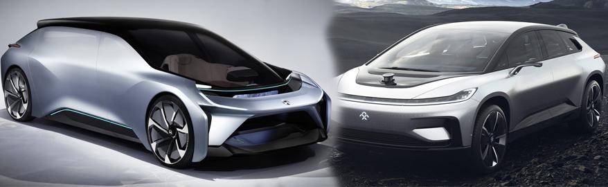 Китайцы начали делать клоны китайских автомобилей