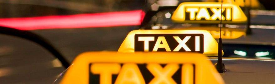 Последствие нового закона: таксистов стало меньше на 20%