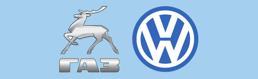 На «Газели» будут ставить двигатели Volkswagen