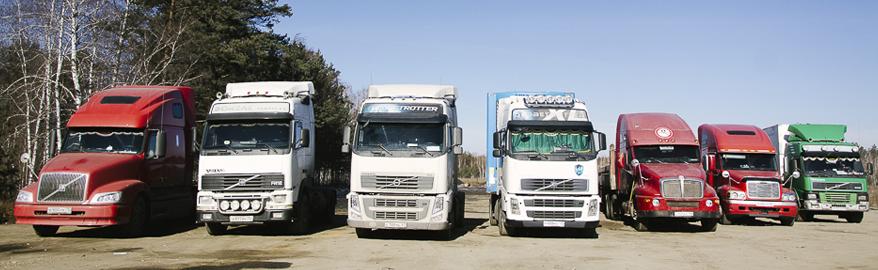 Власти считают, что грузовики платят слишком маленькие штрафы
