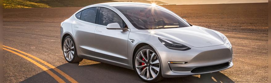 Tesla рассказала о своем самом бюджетном автомобиле