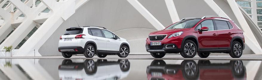 За обновленный «паркетник» Peugeot попросят 1,3 млн рублей