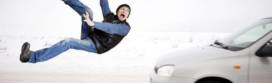 «Манекен» — новый опасный способ «развода» на дороге