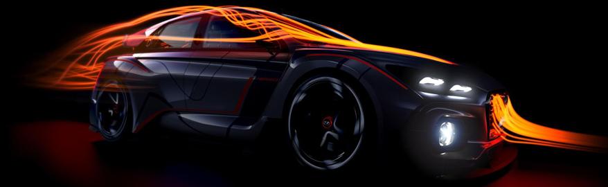 Hyundai приоткрыл новый горячий хэтчбек