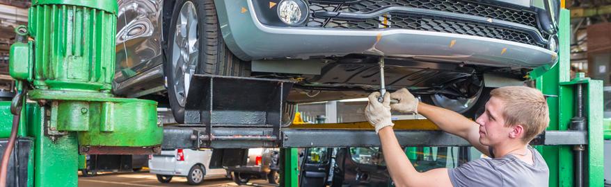 Чем «болеют» Lada Vesta, Hyundai Creta и другие новинки?