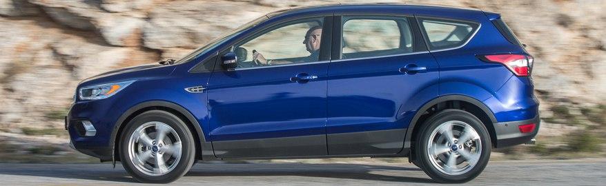 В России отзывают «Форды» из-за угрозы возгорания мотора