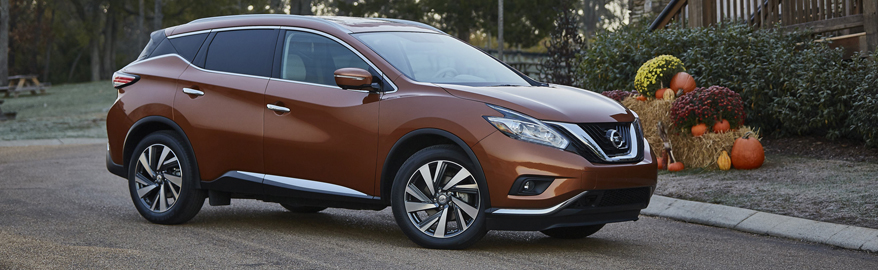 Nissan отзовет в России внедорожники Murano