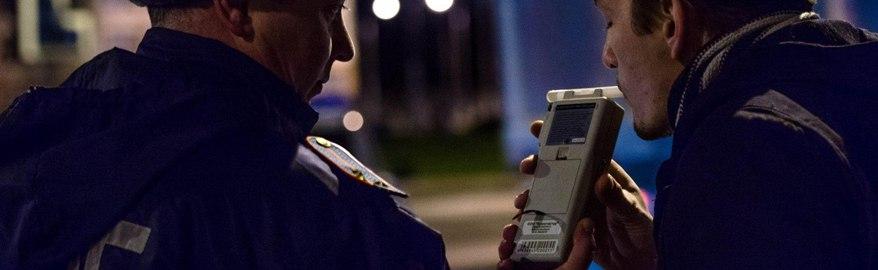 Правила проверки водителей на алкоголь хотят ужесточить