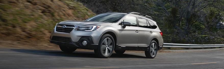 Subaru обновила «внедорожный сарай», но оставила старые цены