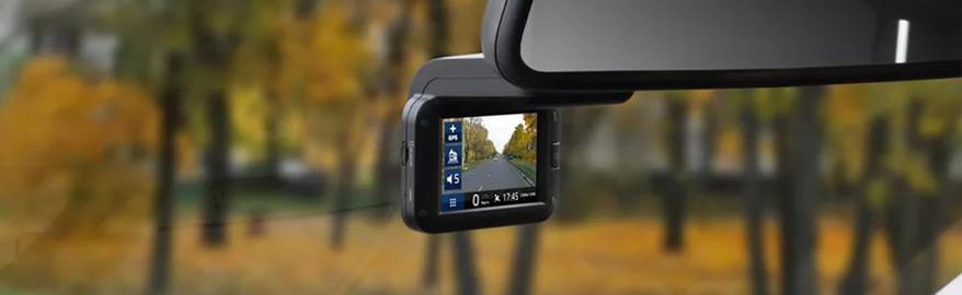 Штрафы за опасное вождение выпишут с видеорегистраторов