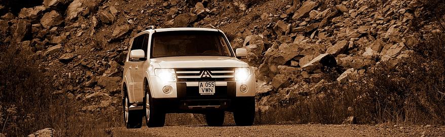 Mitsubishi отзывает в России две модели