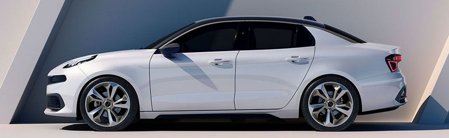 Ford будет судиться с владельцем Volvo из-за созвучности брендов
