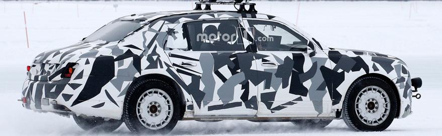 Стало известно, кто будет торговать новым российским автомобилем