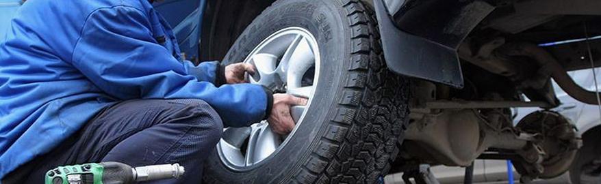 Автомобилистам Центральной России пока рано менять резину