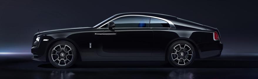 Минпромторг увеличил количество роскошных машин в России