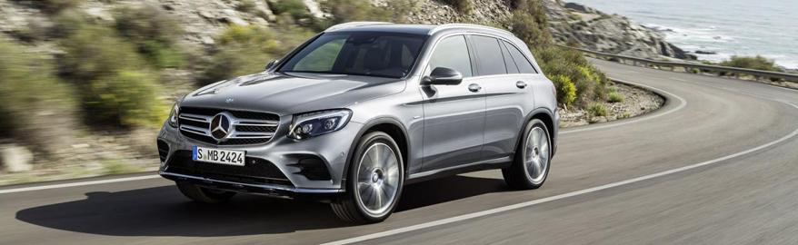 По всему миру отзовут 1 000 000 новых Mercedes