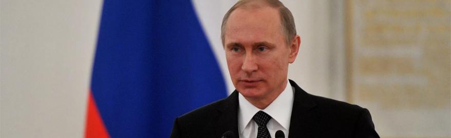 Путин назвал Lada Kalina хорошей машиной